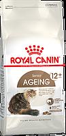 Royal Canin Ageing +12 сухой корм для кошек старше 12 лет