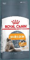 Сухой корм для кошек с чувствительной кожей и проблемами шерсти Royal Canin Hair & Skin Care 33