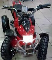 Электрический квадрацикл спринтер 005Д