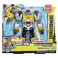 Hasbro Transformers Трансформер Кибервселенная Гримлок19 см, фото 1