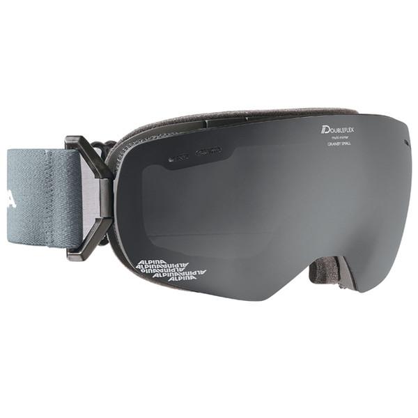 Alpina  маска горнолыжная Granby S QMM