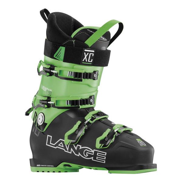 Lange  ботинки горнолыжные XC 90