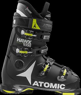 Atomic  ботинки горнолыжные Hawk Magna 100
