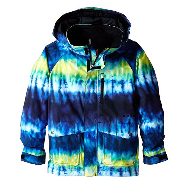 Burton  куртка детская Boys Phase