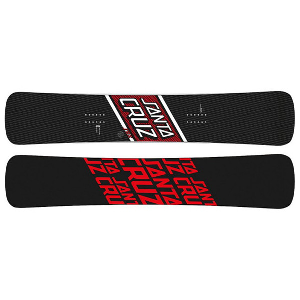 Santa-Cruz  сноуборд SRX