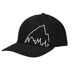 Burton  кепка мужская Mtn Slidestyle