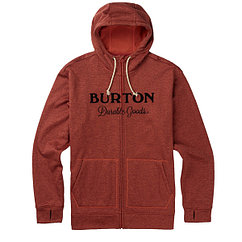 Burton  толстовка мужская Oak Fz