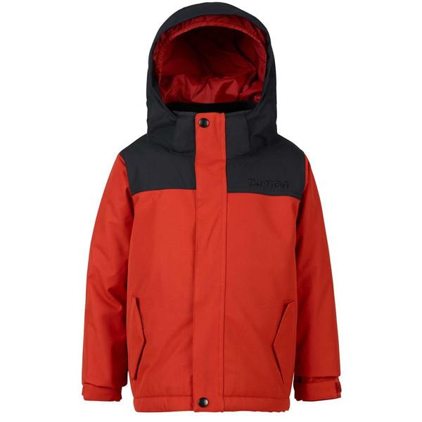 Burton  куртка детская Boys Ms Amped