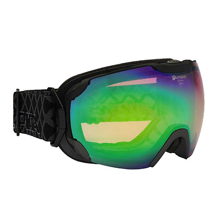 Alpina  маска горнолыжная Pheos QMM