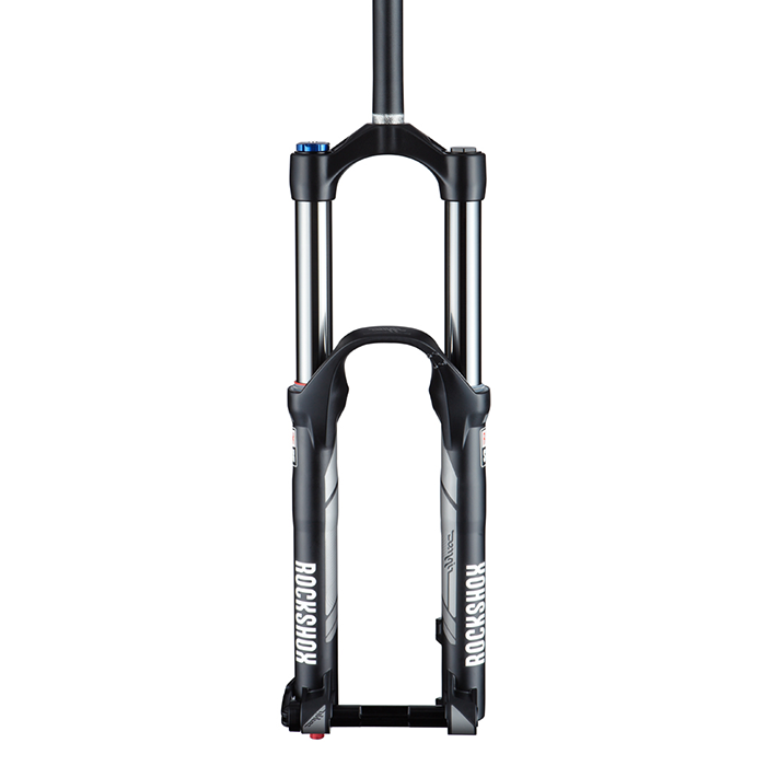 RockShox  вилка  Domain RC - Coil 180 MaxleLiteFR20 -diff.blk- Motion Control IS  1 1/8