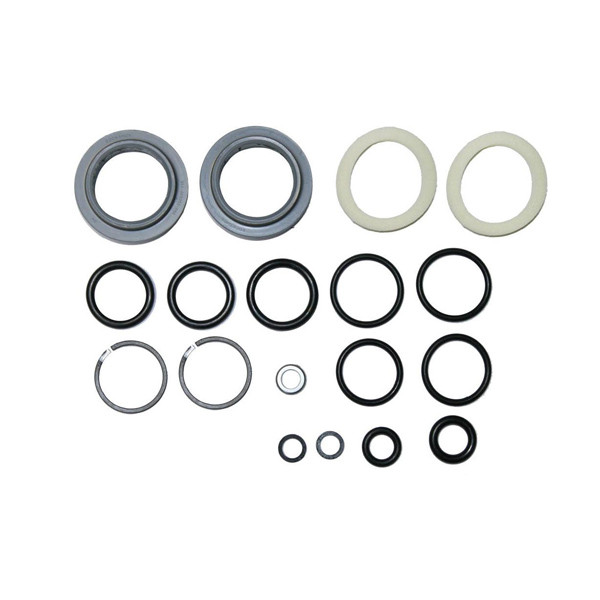 RockShox  ремнабор д/вилки - Sektor Turnkey Solo Air 2013-2015 (dust seals,foam rings,o-ring seals)