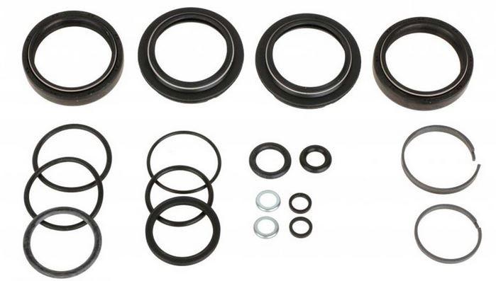 RockShox  ремнабор д/вилки - Totem Solo Air 2012-2014 (dust seals,foam rings,o-ring seals)