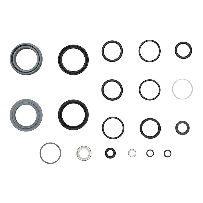 RockShox  ремнабор д/вилки - Boxxer World Cup 2012-2014(dust seals,foam rings,o-ring seals)