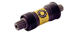 Sram  каретка BB Power Spline 108 x 68 alloy cups