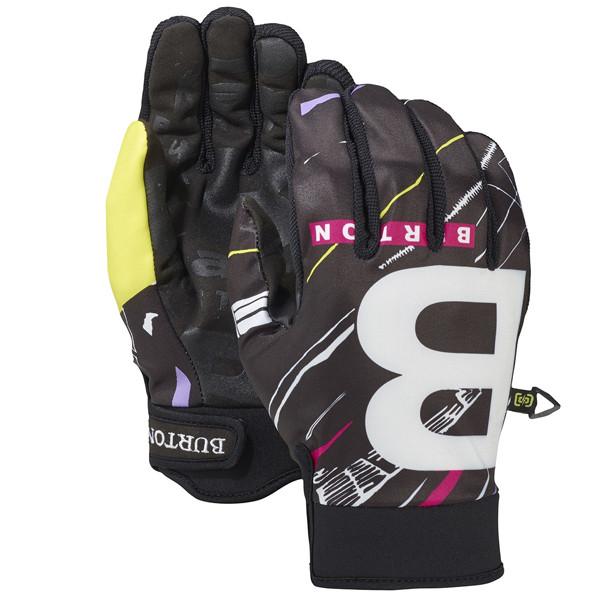 Burton  перчатки мужские Spectre