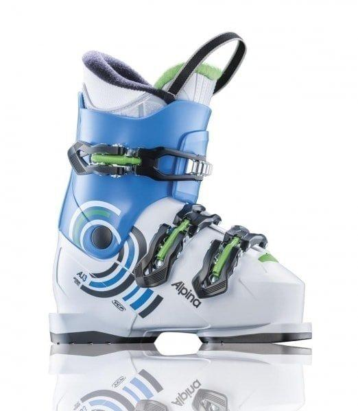 Alpina  ботинки горнолыжные AJ3