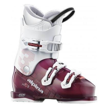 Alpina  ботинки горнолыжные AJ3 Girl