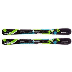 Elan  лыжи горные Maxx QS el 4.5/7.5