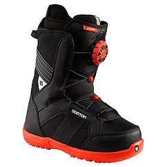 Burton  ботинки сноубордические детские Zipline