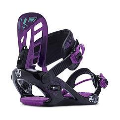 K2  крепления сноубордические детские Kat