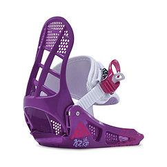 K2  крепления сноубордические детские Lil Kat