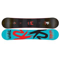 K2  сноуборд детский Vandal