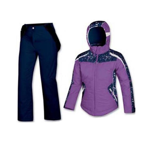 Brugi  костюм горнолыжный детский