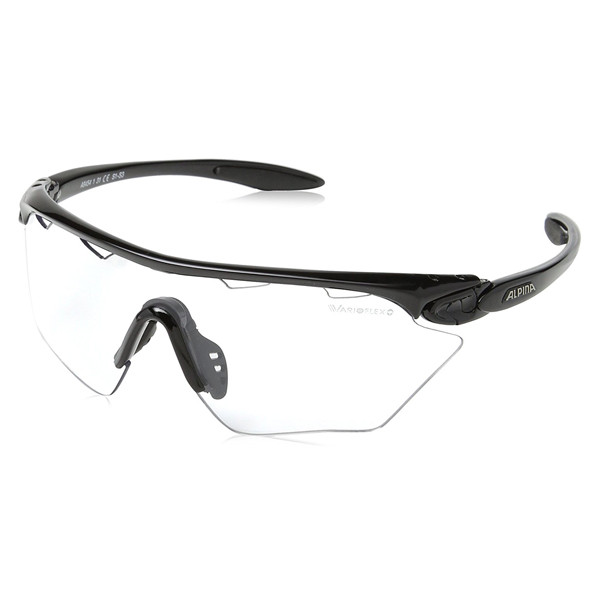 Alpina  очки Twist Four  Shield VL+