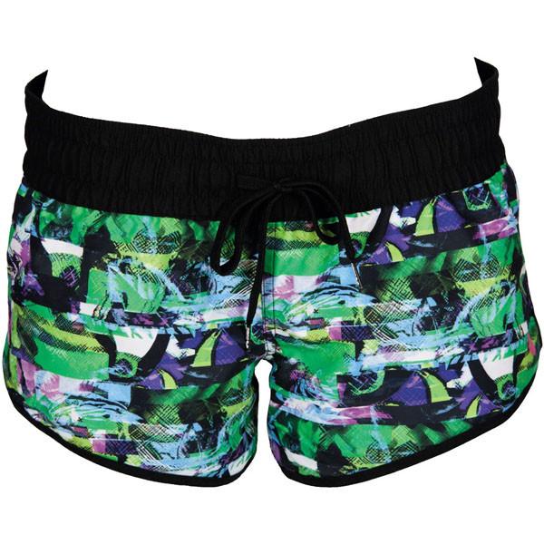 Arena  шорты женские пляжные