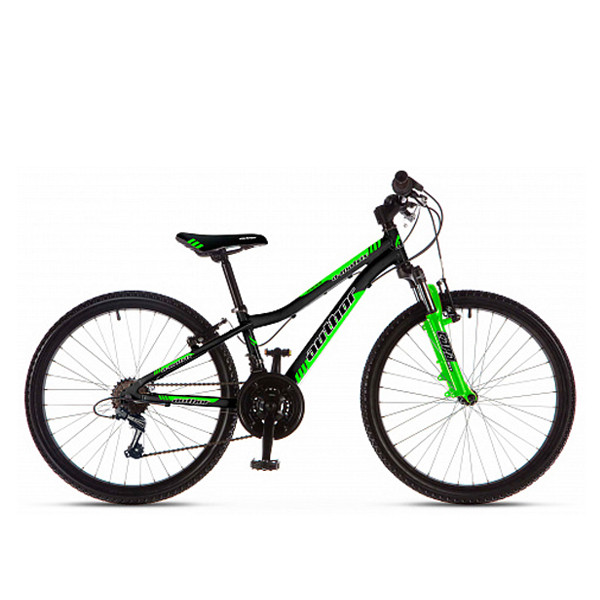Author  велосипед  A-Matrix - 2018