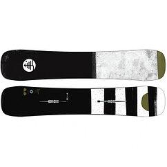 Burton  сноуборд мужской FT Trick Pilot