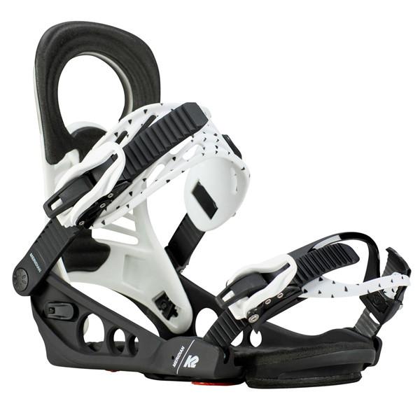 K2  крепления сноубордические женские Meridian - 2019