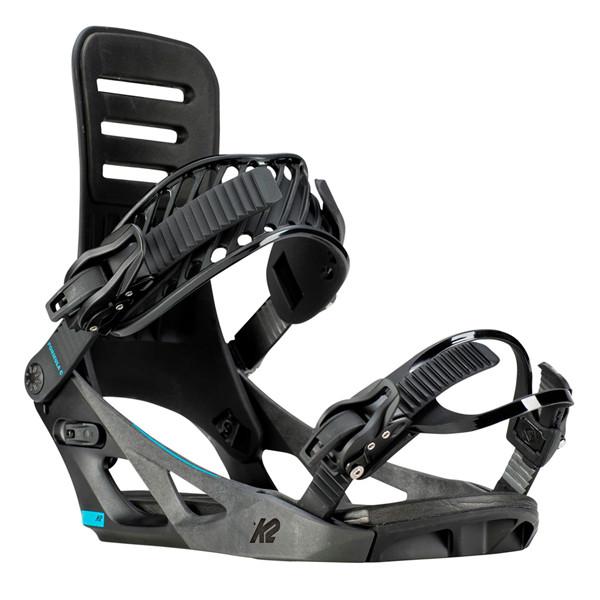 K2  крепления сноубордические мужские Formula C - 2019