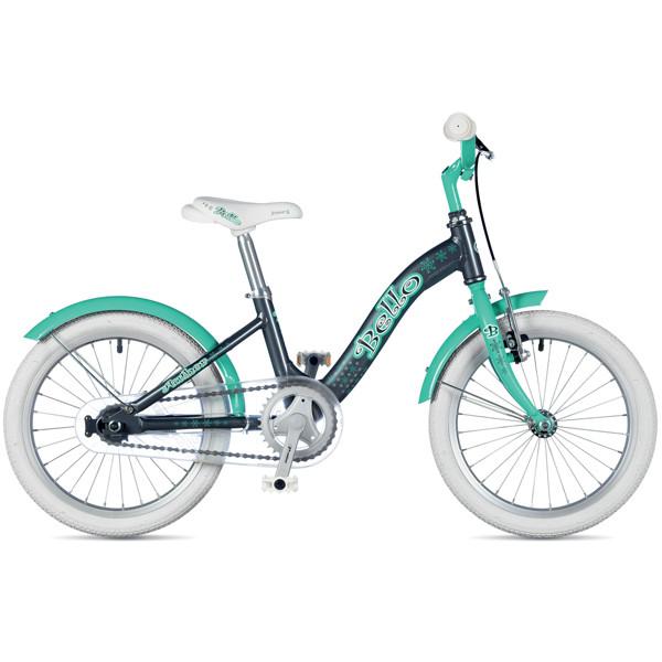 Author  велосипед  Bello II - 2019