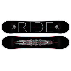 Ride  сноуборд мужской Machete GT - 2019