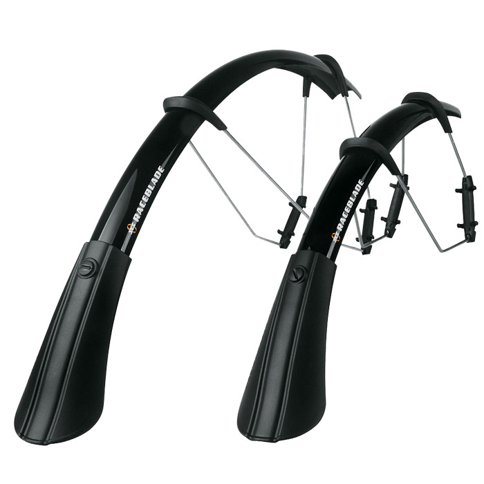 SKS  набор крыльев Raceblade-Set, black