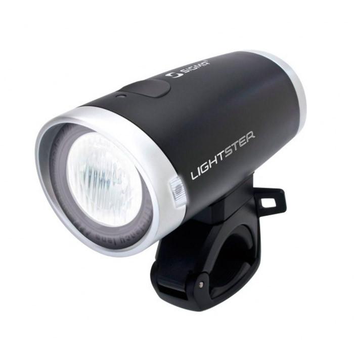 Sigma  фара передняя Lightster Front Light