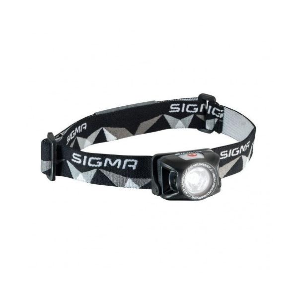 Sigma  налобный фонарь Headled II Helmet Ligh