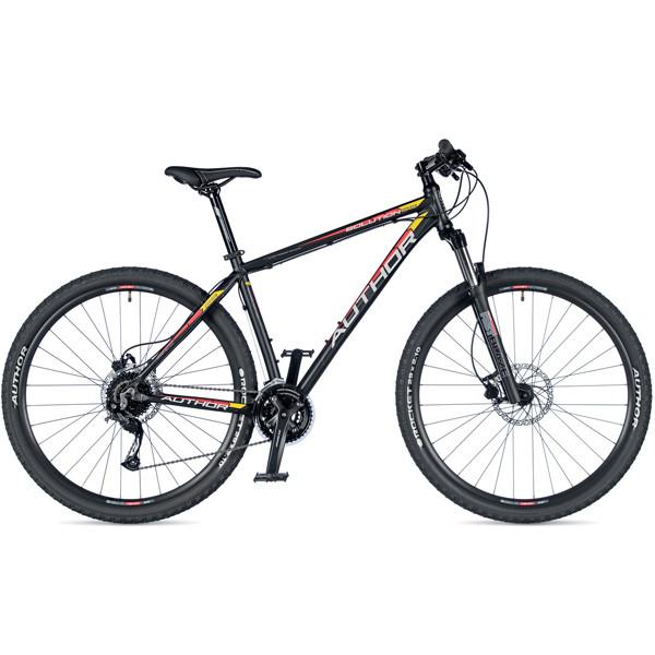 Author  велосипед  Solution 29 - 2019