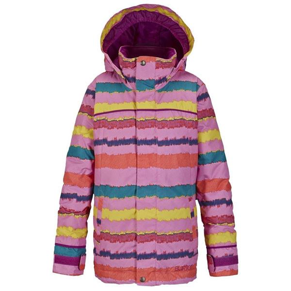 Burton  куртка детская Girl Elodie