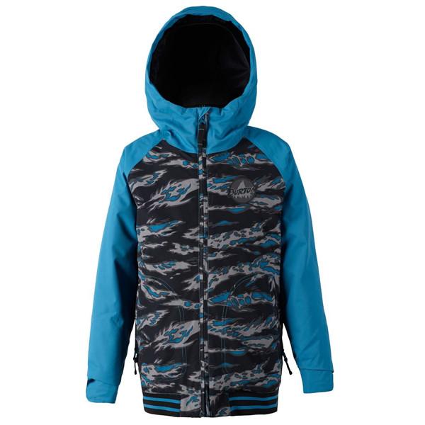 Burton  куртка подростковая Boys Game Day