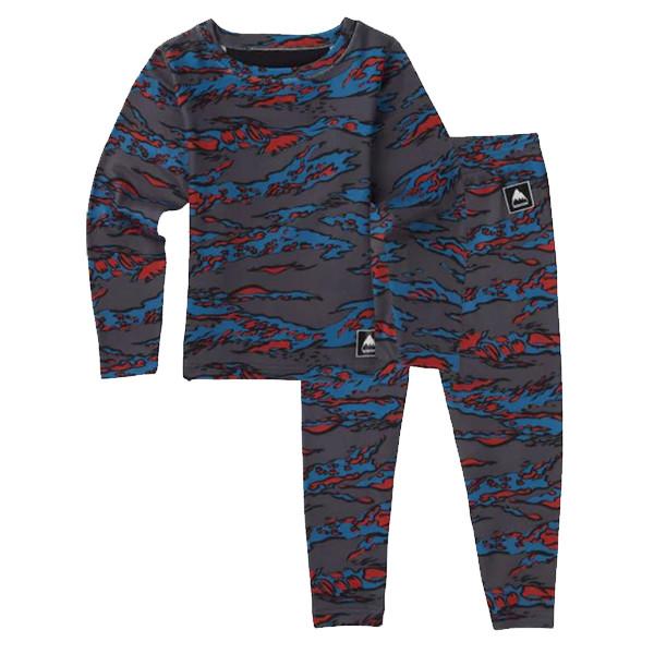Burton  термобельё детское - костюм Minishred Fleece
