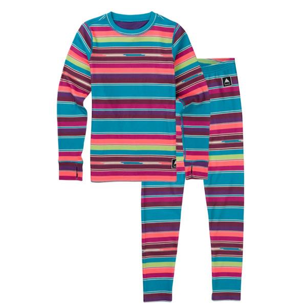 Burton  термобельё детское - костюм Youth Fleece