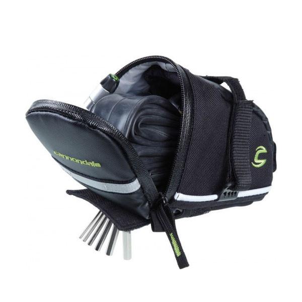 Cannondale  сумка подсед-ая Speedster - blk - (M)