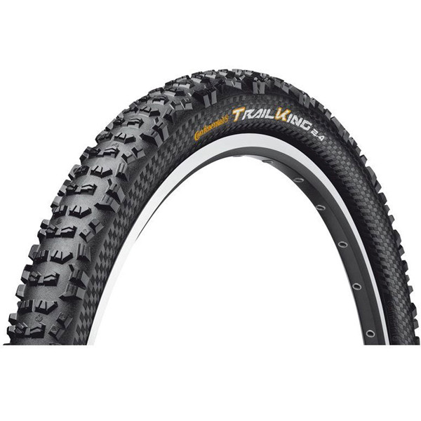 Continental  покрышка Trail King 2.4