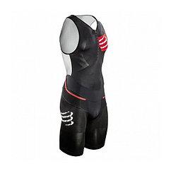 Compressport  костюм для триатлона мужской TR3 Aero Trisuit