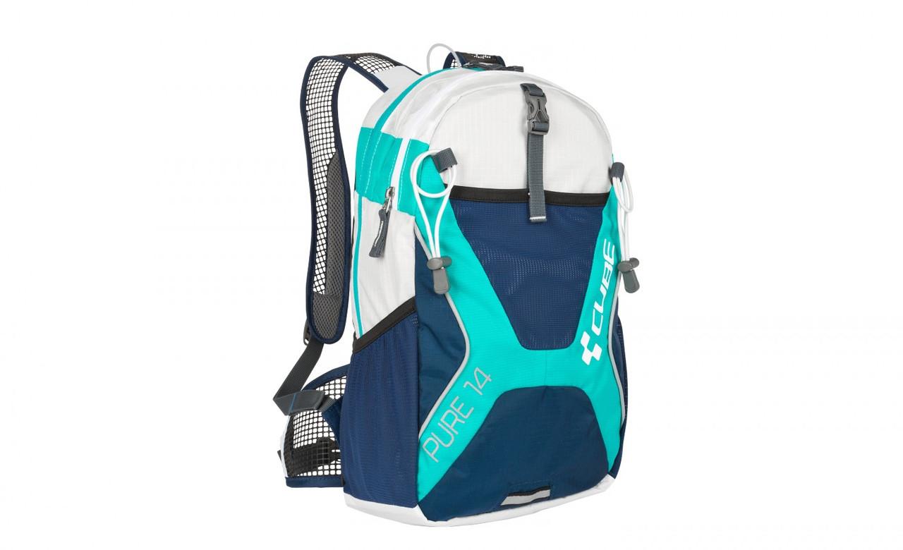 Cube  рюкзак Pure 14