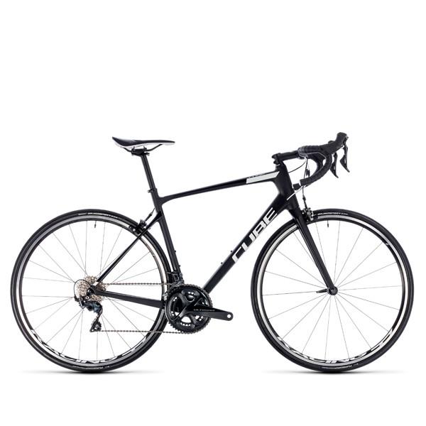Cube  велосипед  Attain GTC SL - 2018