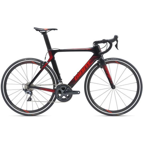 Giant  велосипед  Propel Advanced 1 - 2019