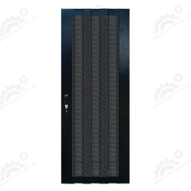 LinkBasic CFS42-B6-DA  Перфорированная дверь 42U  ширина 600 мм